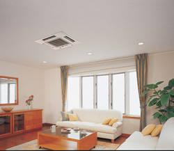 varmepumpe luft til luft mitsubishi